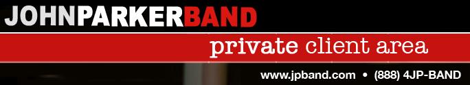 John Parker Band