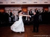 Bride & Groom Dancing at Chartiers Country Club Wedding