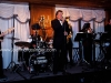 John Parker Band Chartiers Country Club at Wedding