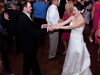 Bride dancing at Chartiers Country Club Wedding