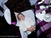 Ring Bearer sleeping Chartiers Country Club Wedding