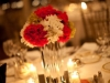 Centerpiece at Oakmont Country Club Wedding
