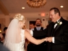 Oakmont Country Club Wedding Bride & her Father