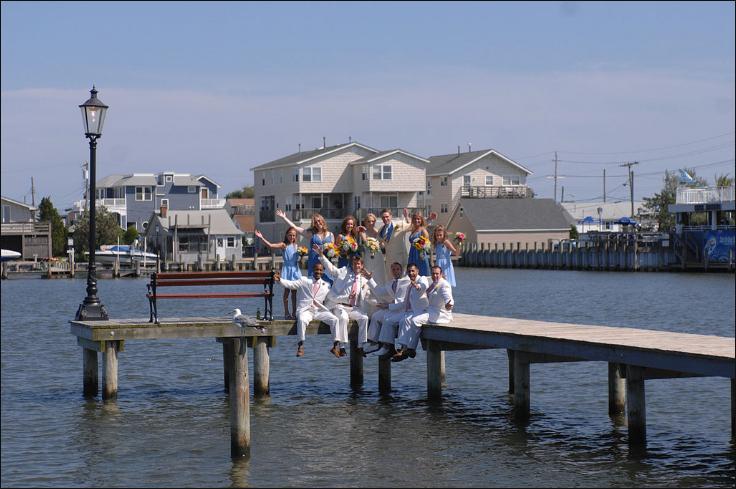 Bonnet Island Estate Long Beach Island Nj | Lobster House