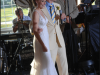 John Parker band at Bonnet Island Estate Wedding