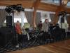 Casual Wedding John Parker Band Bonnet Island Estate