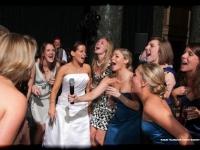 Carnegie Museum Music Hall Wedding - John Parker Band 042