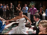 Carnegie Museum Music Hall Wedding - John Parker Band 063