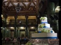 Carnegie Museum Music Hall Wedding - John Parker Band 077