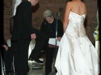 Carnegie Museum Music Hall Wedding - John Parker Band 133