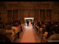Carnegie Museum Music Hall Wedding - John Parker Band 140