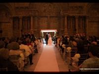 Carnegie Museum Music Hall Wedding - John Parker Band 140