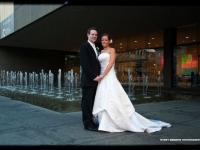 Carnegie Museum Music Hall Wedding - John Parker Band 161