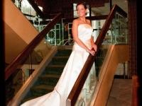 Carnegie Museum Music Hall Wedding - John Parker Band 168