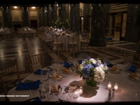 Carnegie Museum Music Hall Wedding - John Parker Band 182