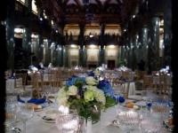 Carnegie Museum Music Hall Wedding - John Parker Band 189