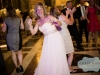 Mother of Bride dancing at a Carnegie Music Hall Pittsburgh wedding reception.