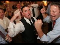 Fox Chapel Golf Club Wedding with the John Parker Band 001