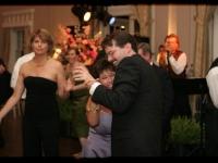 Fox Chapel Golf Club Wedding with the John Parker Band 012