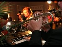 Fox Chapel Golf Club Wedding with the John Parker Band 023