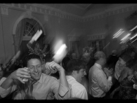 Fox Chapel Golf Club Wedding with the John Parker Band 056