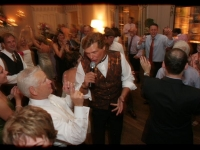 Fox Chapel Golf Club Wedding with the John Parker Band 067