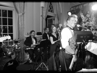 Fox Chapel Golf Club Wedding with the John Parker Band 100