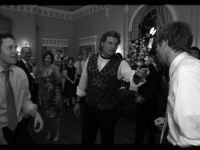 Fox Chapel Golf Club Wedding with the John Parker Band 133