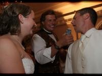 Fox Chapel Golf Club Wedding with the John Parker Band 144