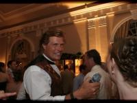 Fox Chapel Golf Club Wedding with the John Parker Band 155