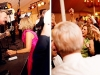 Guests Dance with John Parker Band at Galleria Marchetti Wedding