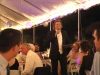 John Parker Band at Galleria Marchetti Wedding