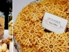 Homemade Cookies and Treats at Galleria Marchetti Wedding