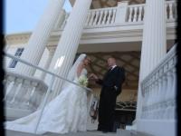 Mallard Island Yacht Club Wedding - John Parker Band 240