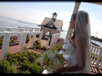 Mallard Island Yacht Club Wedding - John Parker Band 252