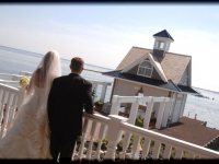 Mallard Island Yacht Club Wedding - John Parker Band 258