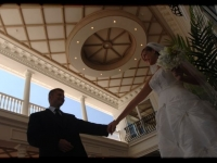Mallard Island Yacht Club Wedding - John Parker Band 264