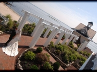 Mallard Island Yacht Club Wedding - John Parker Band 270