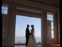 Mallard Island Yacht Club Wedding - John Parker Band 276