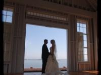 Mallard Island Yacht Club Wedding - John Parker Band 276