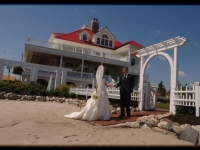 Mallard Island Yacht Club Wedding - John Parker Band 294