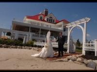 Mallard Island Yacht Club Wedding - John Parker Band 294
