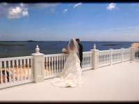 Mallard Island Yacht Club Wedding - John Parker Band 306