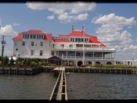 Mallard Island Yacht Club Wedding - John Parker Band 318