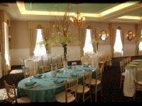 Mallard Island Yacht Club Wedding - John Parker Band 330
