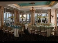 Mallard Island Yacht Club Wedding - John Parker Band 360