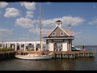 Mallard Island Yacht Club Wedding - John Parker Band 384