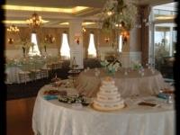 Mallard Island Yacht Club Wedding - John Parker Band 390