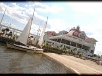 Mallard Island Yacht Club Wedding - John Parker Band 408