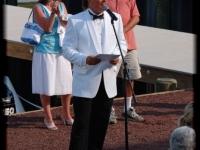 Mallard Island Yacht Club Wedding - John Parker Band 426